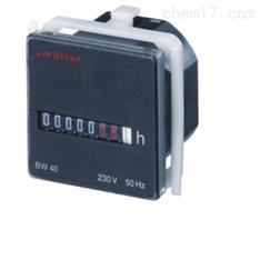 MULLER计时器BW40.18 230V 50Hz数字式