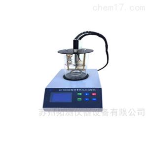 TC-T0606B沥青软化点测试仪