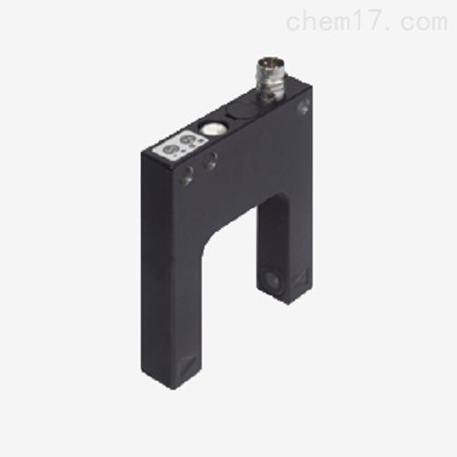 德国P+F槽型光电传感器