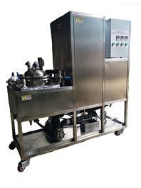 NP-WPR气液相反应器