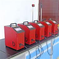 DTS-300B便携恒温油槽安全可靠