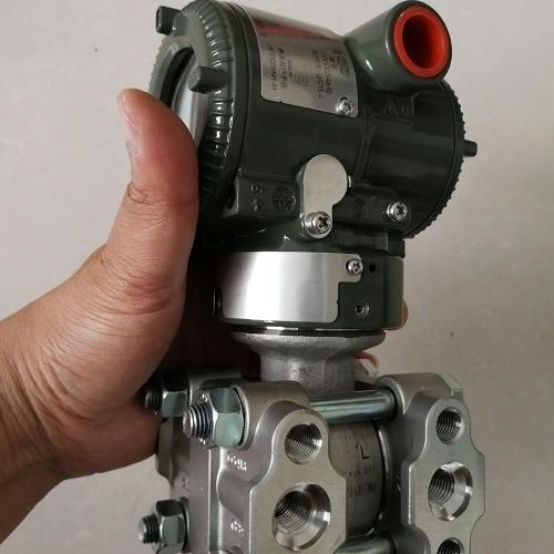 横河EJA118E隔膜密封式差压变送器厂家