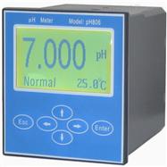 大屏幕pH計