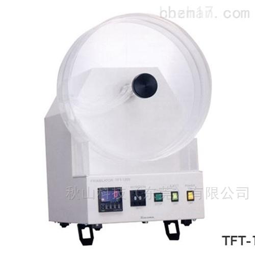 日本toyamas药片硬度测试仪TFT-1200