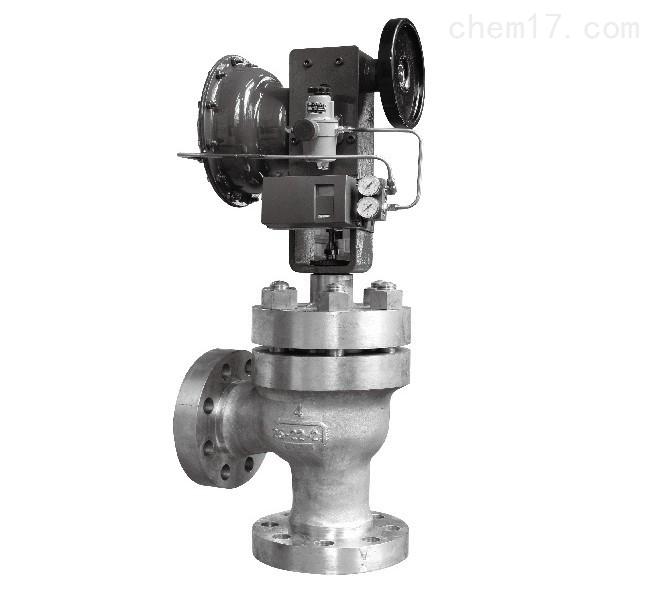47/48-74000气动角型套筒调节阀