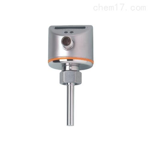 如何使用德国IFM流量传感器,IFM产品