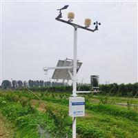 JD-QC9农业气象站特点