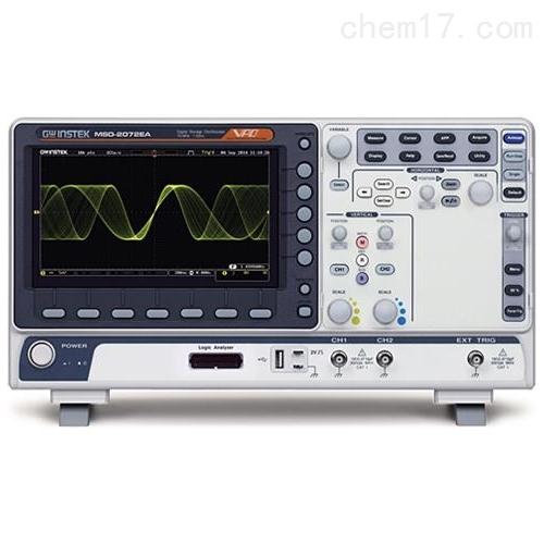 MSO-2000E系列数字示波器