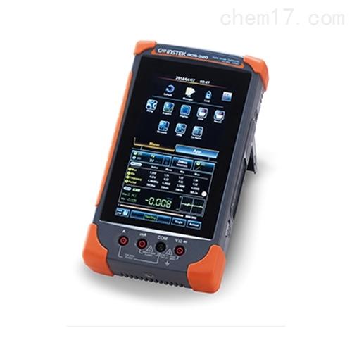 GDS-300/GDS-200手持式数字示波器