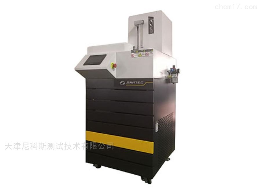 GB/T 1682 橡胶低温脆性试验机