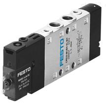 费斯托电磁阀CPE10-M1BH-3GLS-M7
