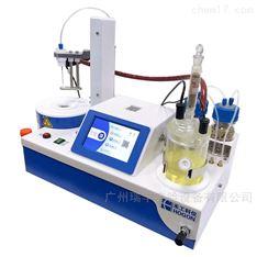 AKF-CH6锂电池正负极材料极片水分仪