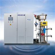 HMS臭氧发生器系统的设计组成