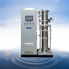 HMS污水厂脱色除臭水处理臭氧发生器