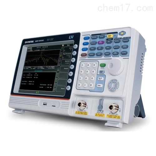 GSP-9330高速测试频谱分析仪