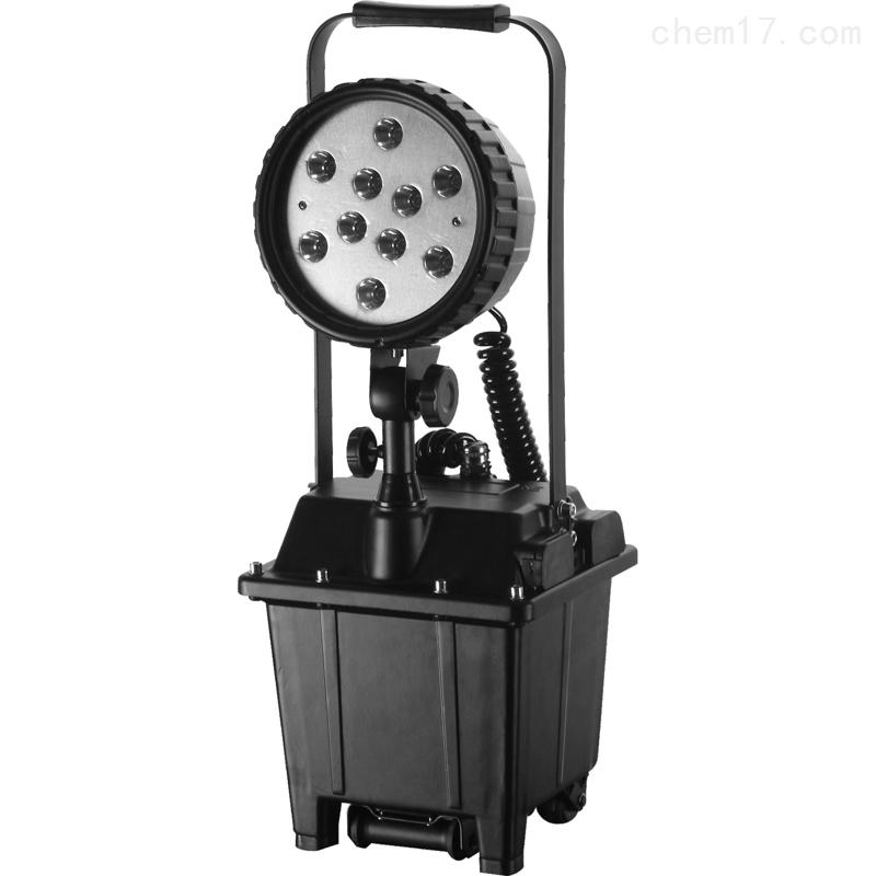 CBY5060B户外防爆灯移动灯电力救援升降照明