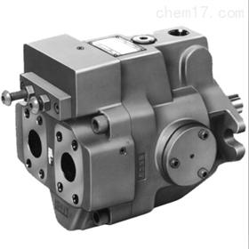 日本YUKEN油研变量柱塞泵使用原理