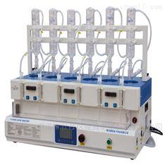 JTZL-806型食品二氧化硫蒸馏仪