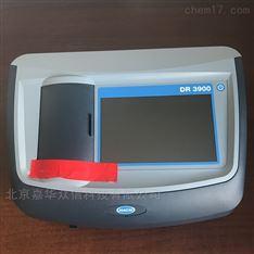 美國哈希HACH DR3900臺式分光光度計