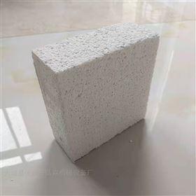 水泥基渗透聚合热固保温板不返卤不返碱