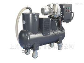 380V吸废油大吸力工业吸油机