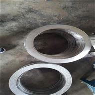 标准金属包覆垫片材质金属钢包垫片