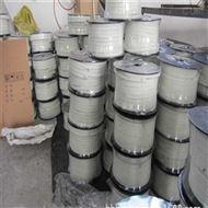 白色高水基盘根 耐研磨水泵盘根