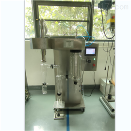 JOYN-6000Y2实验型有机溶剂喷雾干燥机生产厂家