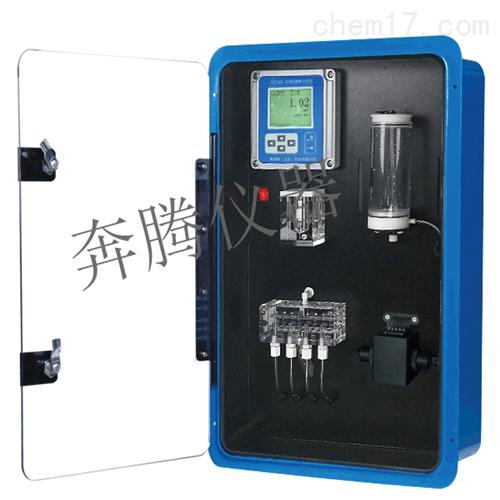 水质测试仪在线硅酸根分析仪