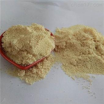 D402螯合树脂吸附重金属用树脂现货出售