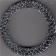 环密封垫圈石墨盘根环碳素盘 根环