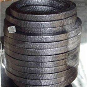 河北石棉盘根 优质黑色石棉橡胶盘根