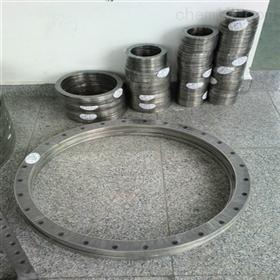 专业生产石墨复合垫片 石墨金属缠绕垫