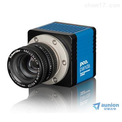 pco. panda系列sCMOS相机科研相机