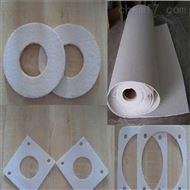 生产陶瓷纤维垫片硅酸铝纤维纸阻燃绝缘