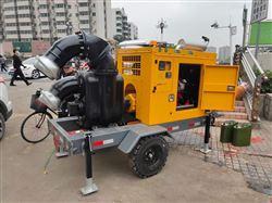 1000立方真空辅助自吸泵