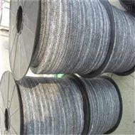 供应碳素盘根-混编编织盘根耐高温盘根.