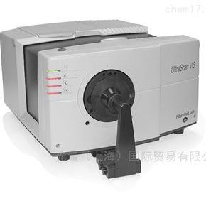 UltraScan VIS亨特立360-780/10nm标准台式色差仪