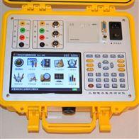 三相电容电感测试仪(内置CT)