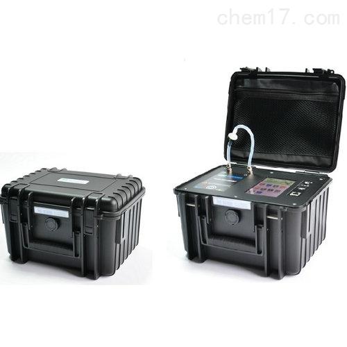 PRn500便携式环境氡测量仪(可测土壤氡)