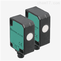 UBE800-F77-SE2-V31德国P+F对射式超声波传感器