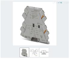无源隔离器 - MINI MCR-2-UI-I-OLP-PT