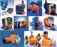 普罗名特ProMinent电动计量泵规格