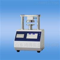 ZYD-3B智能型压缩强度试验机电器部分特点