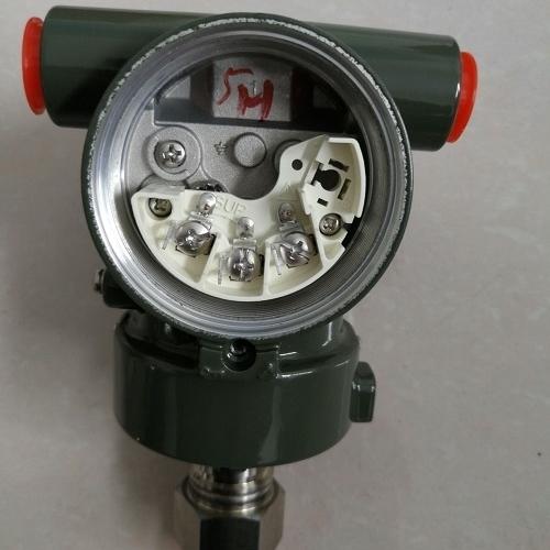 EJA440E高压力变送器厂家