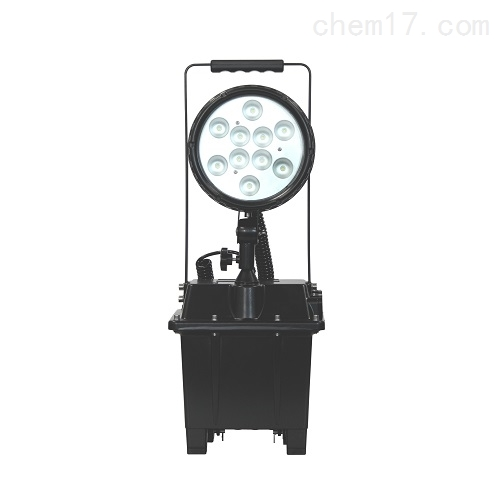 LH5100C-30W 固态泛光工作灯