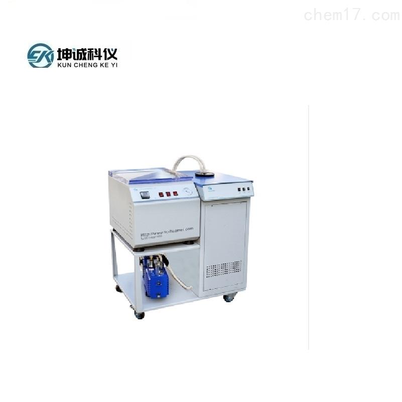 LNG-L2X96冷冻浓缩离心干燥剂