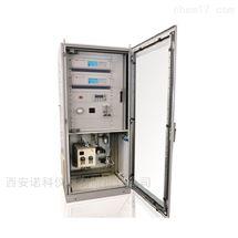 冶金过程气体分析系统