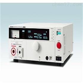 TOS5301日本菊水耐压测试仪