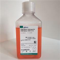 Gibco:RPMI 1640 培養基,C11875500BT